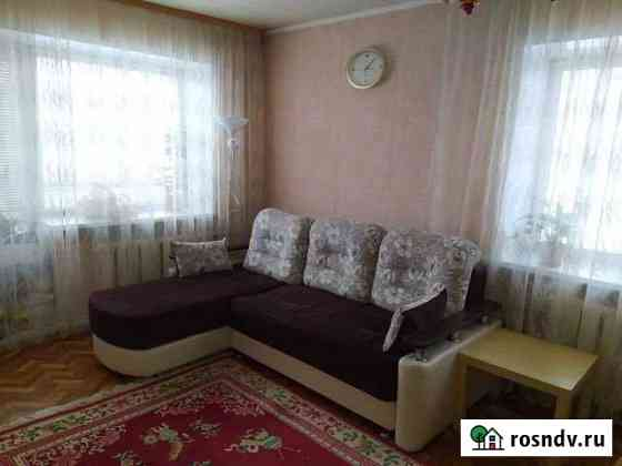 1-комнатная квартира, 30 м², 2/3 эт. Омск