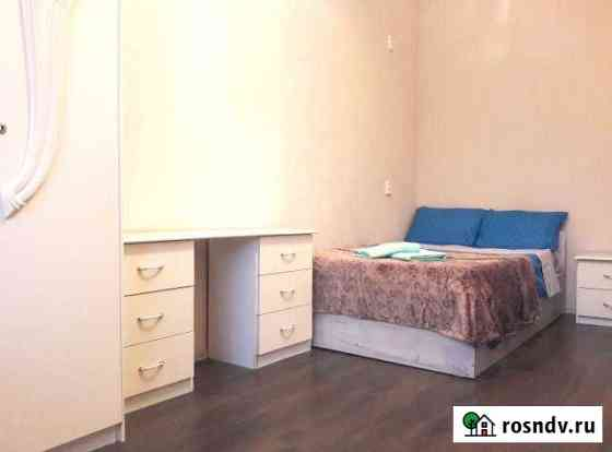 Комната 15 м² в 4-ком. кв., 2/2 эт. Симферополь