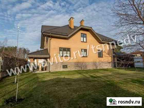 Дом 400 м² на участке 8 сот. Ивантеевка