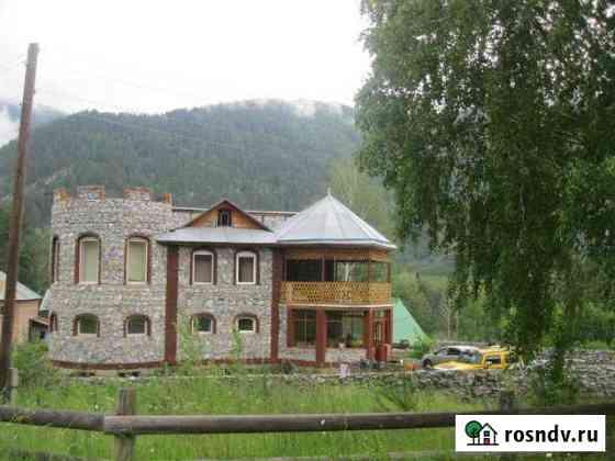 Коттедж 250 м² на участке 17 сот. Горно-Алтайск