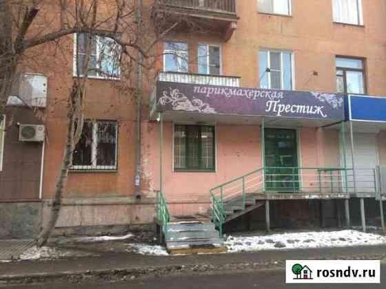 Торговое помещение, 36.9 кв.м. Челябинск