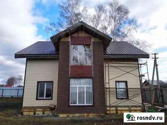 Дом 140 м² на участке 14 сот. Ишим