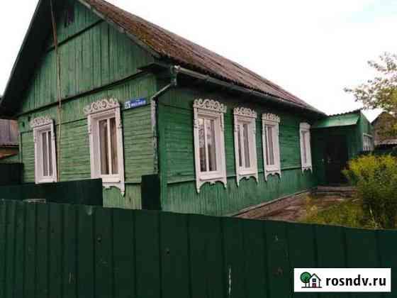Дом 53 м² на участке 10 сот. Жуковка