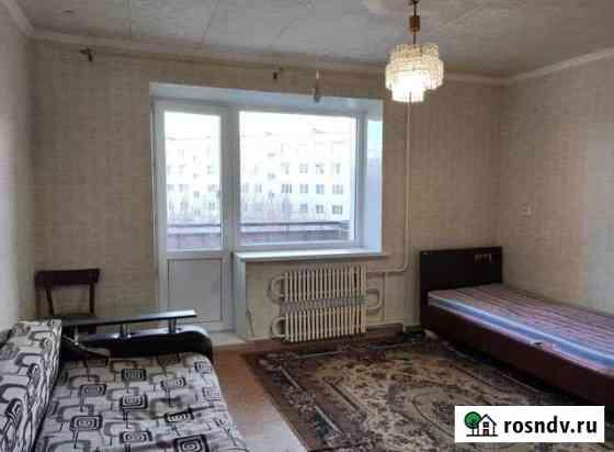1-комнатная квартира, 31.3 м², 3/5 эт. Строитель