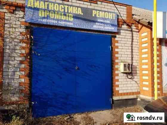 Гараж 30 м² Давыдовка