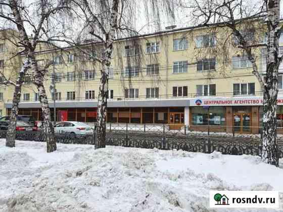 Торговое помещение, 551 кв.м. Новосибирск