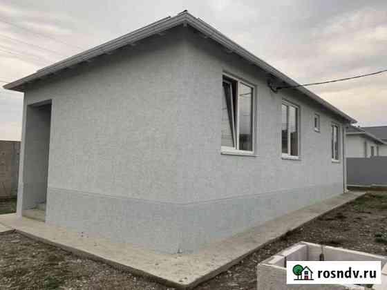 Дом 60 м² на участке 3 сот. Гайдук