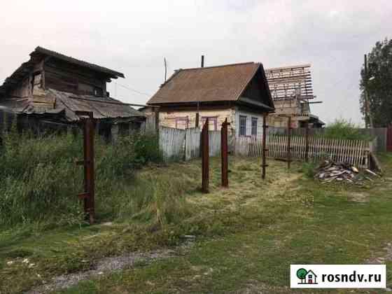 Дом 32 м² на участке 12 сот. Ачинск