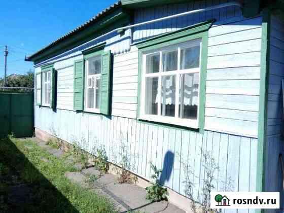 Дом 62 м² на участке 3 сот. Лиски