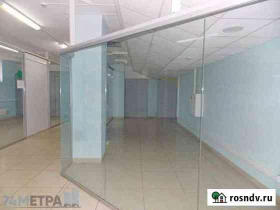 Помещения различной площади в торговом комплексе Челябинск