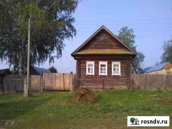 Дом 28 м² на участке 25 сот. Якшур-Бодья