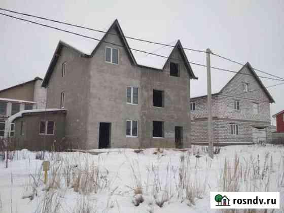Таунхаус 165 м² на участке 4 сот. Лыткарино