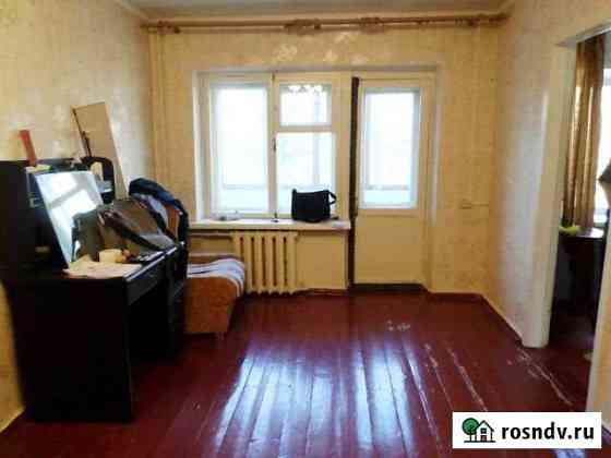 2-комнатная квартира, 42.3 м², 2/4 эт. Тверь