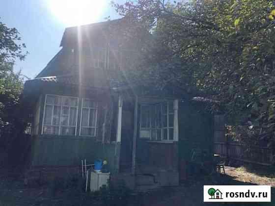 Дом 100 м² на участке 12 сот. Краснознаменск