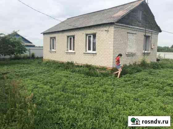 Дом 57 м² на участке 15 сот. Захарово