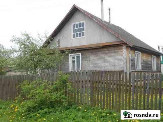 Дом 88 м² на участке 22 сот. Новоржев
