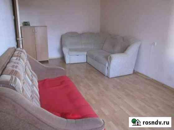 1-комнатная квартира, 38 м², 5/5 эт. Петрозаводск