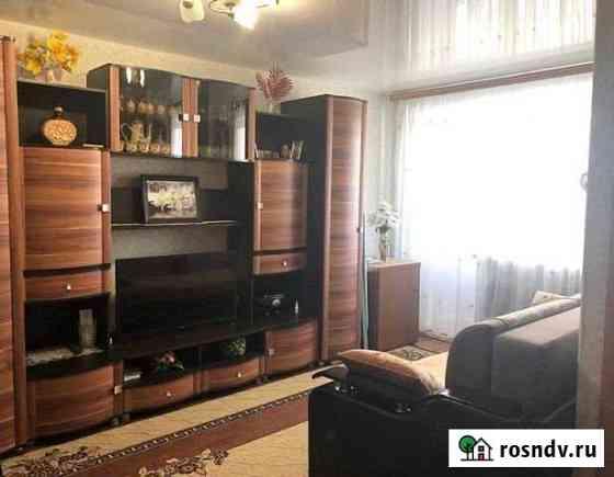 1-комнатная квартира, 30.9 м², 5/5 эт. Пенза