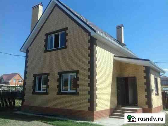 Дом 90 м² на участке 3 сот. Батайск