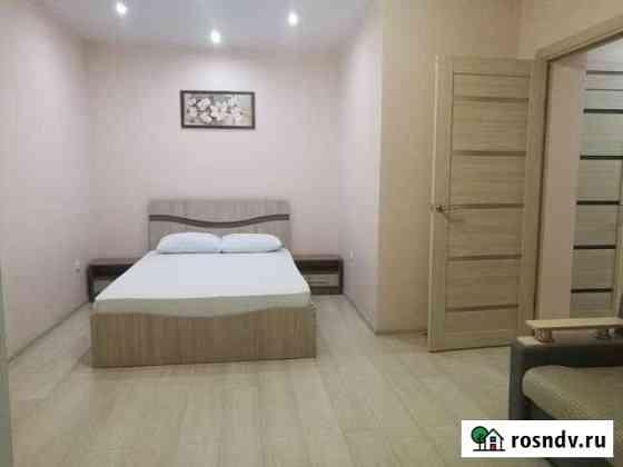 1-комнатная квартира, 37 м², 14/17 эт. Улан-Удэ