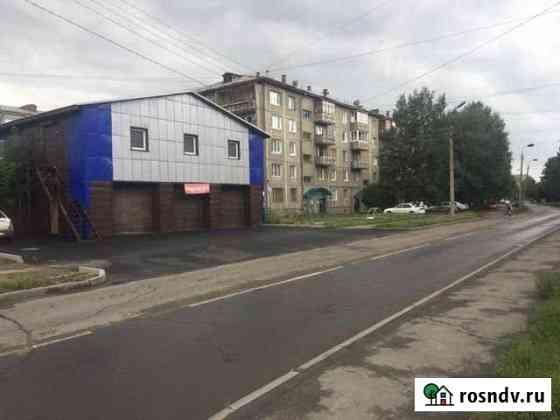 Помещение свободного назначения, 240 кв.м. Ангарск