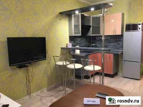 1-комнатная квартира, 34 м², 7/16 эт. Климовск