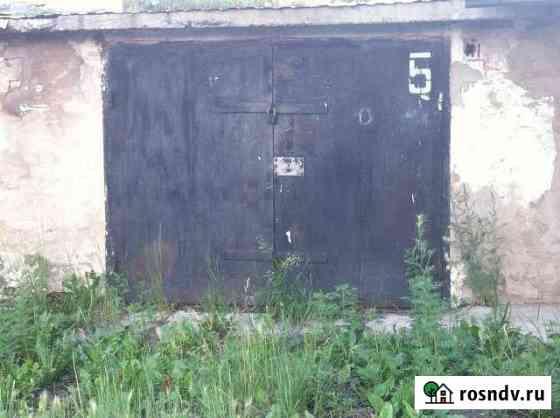 Гараж >30 м² Черногорск