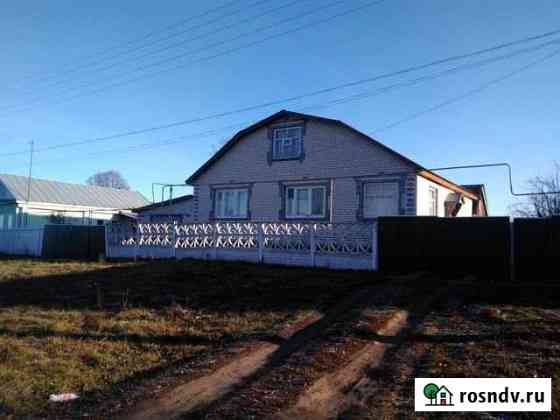 Дом 82.3 м² на участке 35 сот. Сеченово