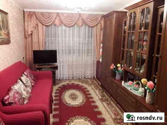 2-комнатная квартира, 44.2 м², 1/2 эт. Железногорск