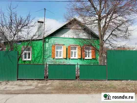 Дом 55.3 м² на участке 9 сот. Алексеевка