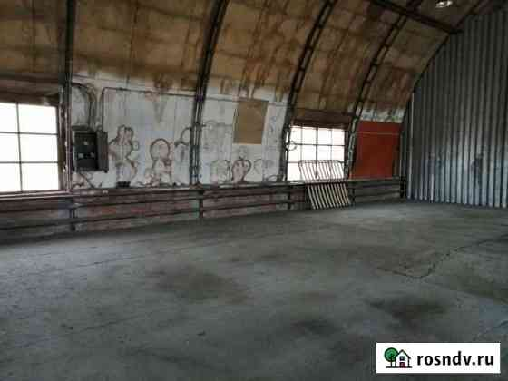 Ангар под склад или производство, 400 кв.м. Обнинск