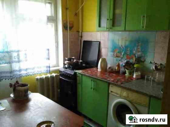 2-комнатная квартира, 49.5 м², 1/5 эт. Агой