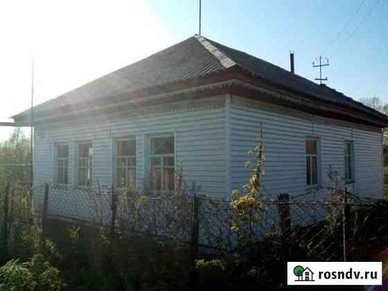 Дом 61 м² на участке 16 сот. Новоалтайск