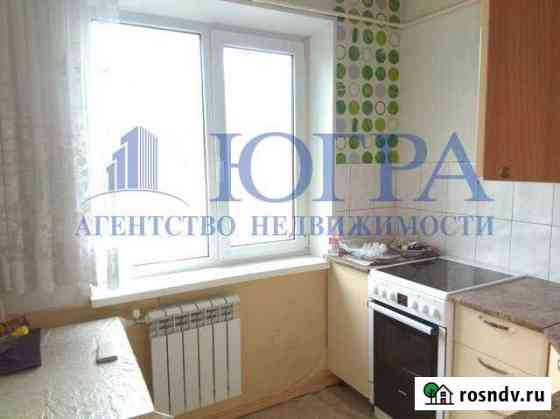 2-комнатная квартира, 45.3 м², 5/5 эт. Нижневартовск