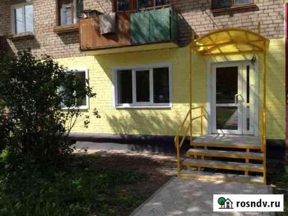 Торговое помещение, 48 кв.м. Бульвар Гагарина 64 Пермь