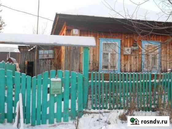 Дом 30 м² на участке 6 сот. Лысьва
