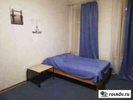 Комната 19 м² в 4-ком. кв., 3/5 эт. Санкт-Петербург