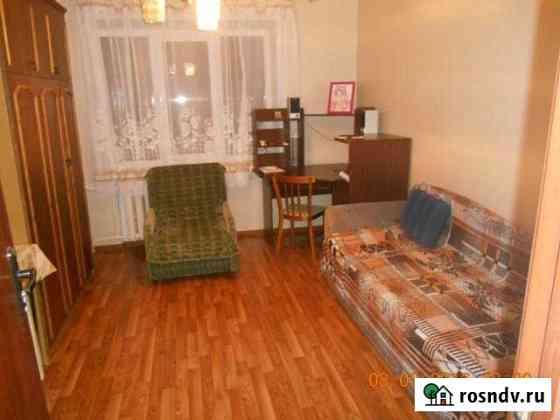 Комната 13 м² в 4-ком. кв., 2/5 эт. Великий Новгород