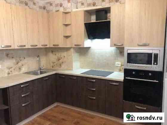 1-комнатная квартира, 51 м², 4/5 эт. Петропавловск-Камчатский