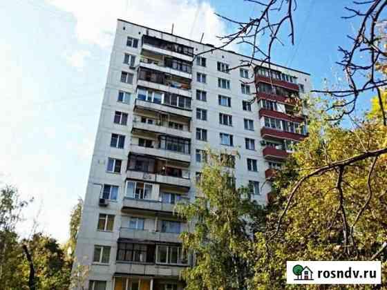 1-комнатная квартира, 36 м², 8/12 эт. Москва