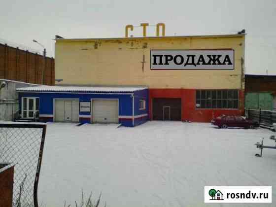 Помещение свободного назначения, 530.9 кв.м. Новокузнецк
