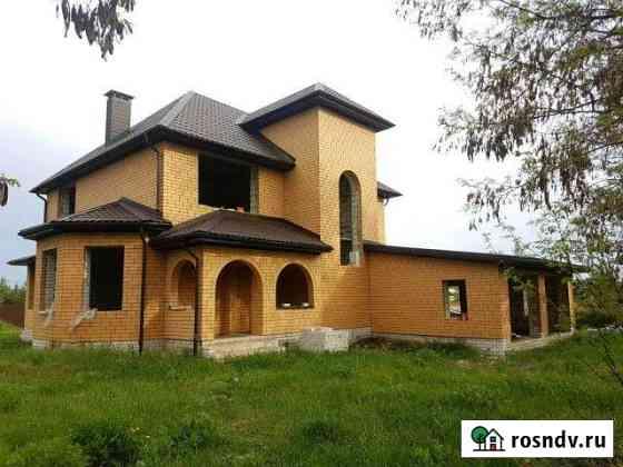 Дом 188 м² на участке 15 сот. Рамонь