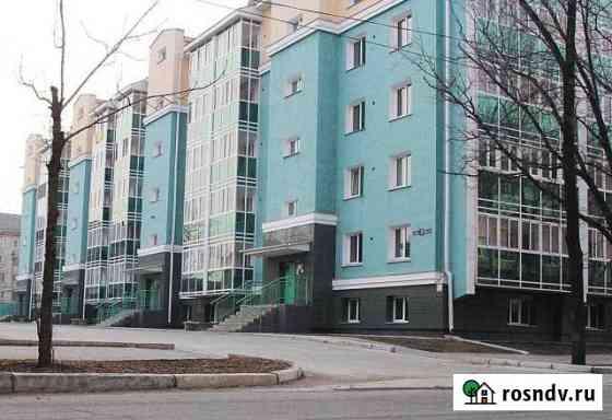 2-комнатная квартира, 60 м², 3/5 эт. Биробиджан