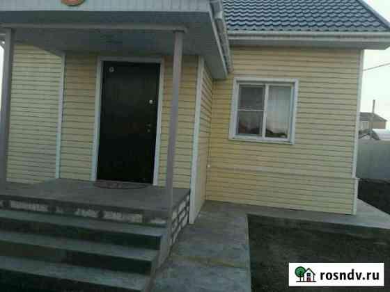 Дом 60 м² на участке 6 сот. Астрахань