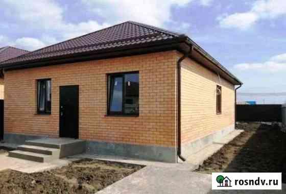 Дом 113 м² на участке 3.5 сот. Березовый