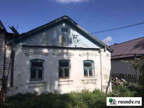Дом 40 м² на участке 1.5 сот. Рязань