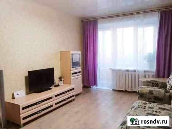 1-комнатная квартира, 40 м², 6/9 эт. Краснокамск