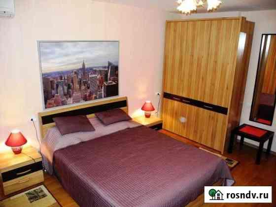 1-комнатная квартира, 38.6 м², 16/17 эт. Нижний Новгород