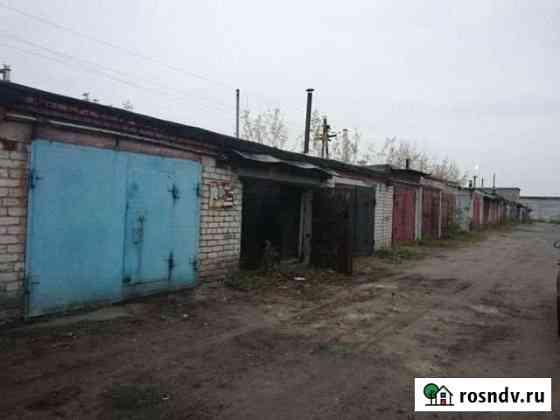 Гараж 22 м² Орехово-Зуево
