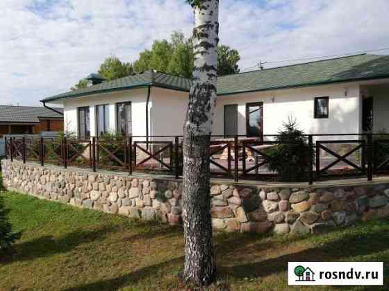 Дом 115 м² на участке 20 сот. Рыбинск